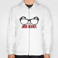 Mr Kent Hoody