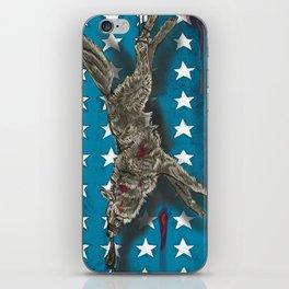 The Hanged Man. iPhone Skin