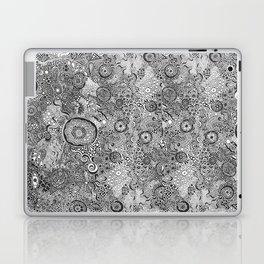 Pomegranate Tales  Laptop & iPad Skin