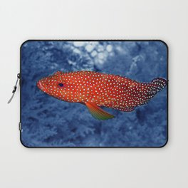 Coral Trout Laptop Sleeve