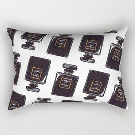 Coco Noir Rectangular Pillow