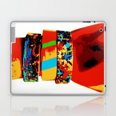 abstract 8 Laptop & iPad Skin
