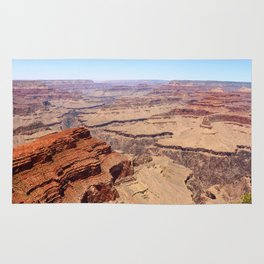 Awesome Grand Canyon View Rug