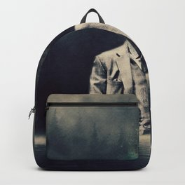 Here's to you ... Backpack