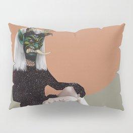 Diablito 1 Pillow Sham
