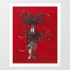 Cthulhu VIP Art Print