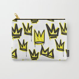 Graffiti illustration 05 Carry-All Pouch