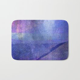 Sky and Space Bath Mat