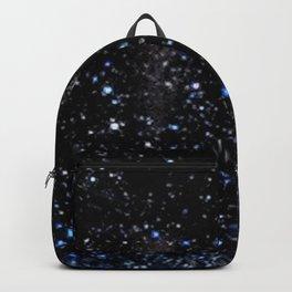 Blue Goldstone Backpack