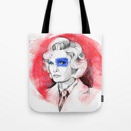 Life On Mars? Tote Bag