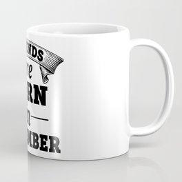 Legends Are Born In December Coffee Mug