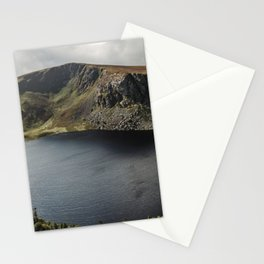 Lough Tay Stationery Cards