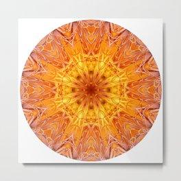 Banksia Florii Metal Print