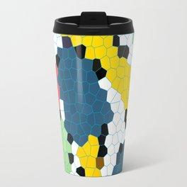Gaudi Travel Mug