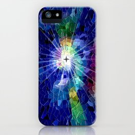 Hot Spot. iPhone Case