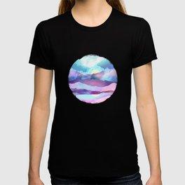 Opal Mountains T-shirt