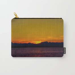 Seattle twilight -2 Carry-All Pouch