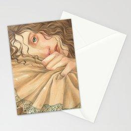 Jane Austen, Mansfield Park - Fanny Stationery Cards