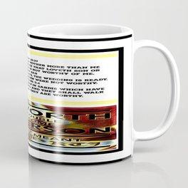 Bible Verses Coffee Mugs | Society6