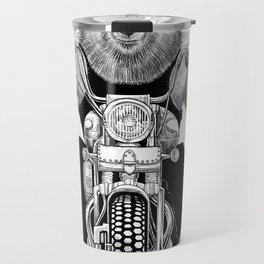 carefree bear Travel Mug