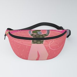A Girls Party Fanny Pack