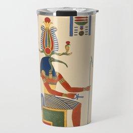 Thoth Travel Mug