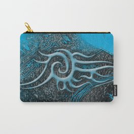 Bambooblue Carry-All Pouch