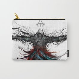 assassins creed Carry-All Pouch