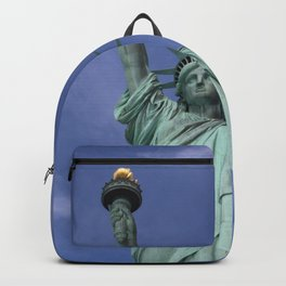 Lady Liberty Backpack