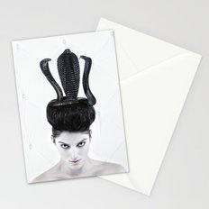 Royal Portrait Stationery Cards