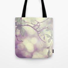 Pastal Tote Bag