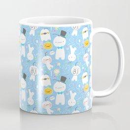 Cryaotic Coffee Mug