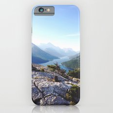 Waterton Bear Hump Slim Case iPhone 6s