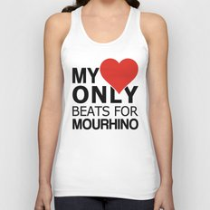 ONLY FOR ME Unisex Tank Top