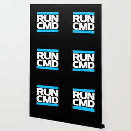 run CMD Wallpaper