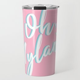 Oh, Mylanta Travel Mug