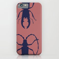 Beetle Grid V4 iPhone 6s Slim Case