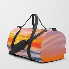 Ardor planet story beginning Duffle Bag