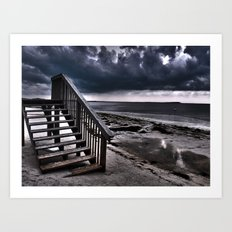 Can You Sea What I Sea Art Print
