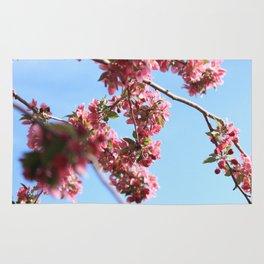 spring is here #society6 #decor #buyart Rug
