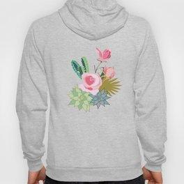 California Rose Garden Hoody