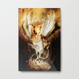 Chimera Metal Print