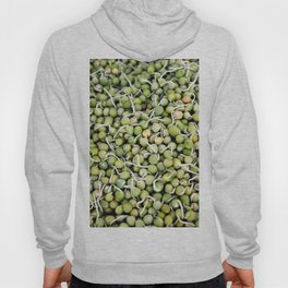 Peas Sprouts Hoody