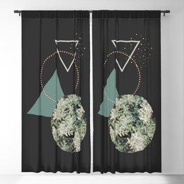 Hello Winter #society6 #decor #winter Blackout Curtain