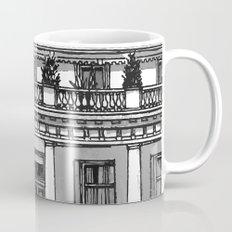 METROLAND II Mug