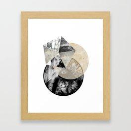 SMOKIN' MADNESS Framed Art Print