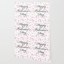 Happy Valentine's Day: Cupid's Arrow Wallpaper