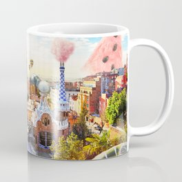 Magic BCN Coffee Mug