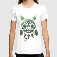 mononoke T-shirts featuring Mononoke by Kiana