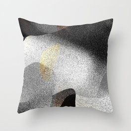 The Embrace 03 Throw Pillow